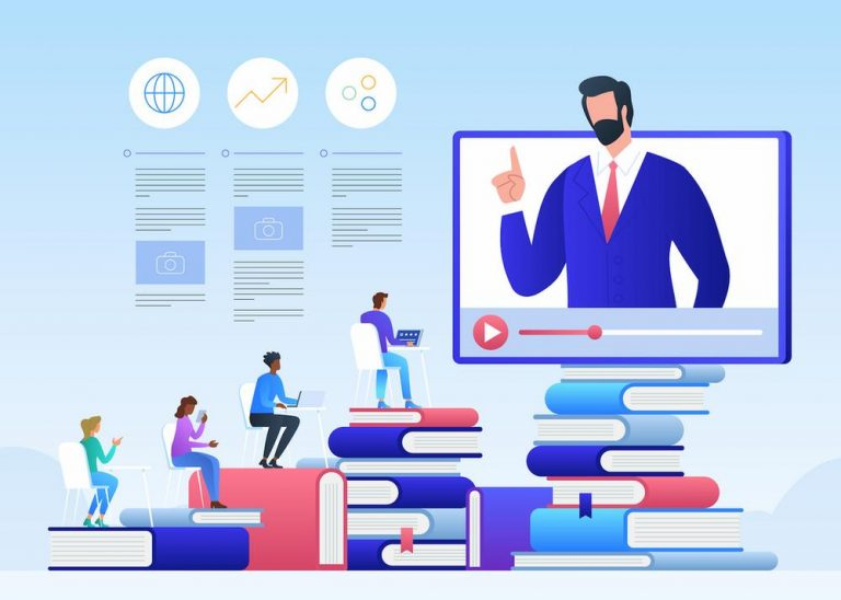 Comment combiner e-learning et formation continue